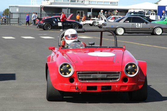 Phillip Island Grand Prix Circuit: Great run!