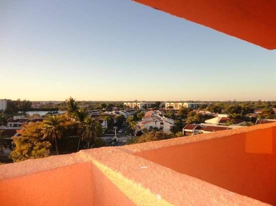 Inverrary All Inclusive Vacation Resort: 7 piso