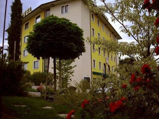 Photo of BEST WESTERN Hotel Antico Termine Sona