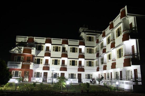 Surkhet, Nepal: Shani Village Resort