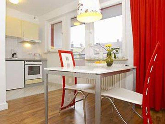 Küche 10 Qm 40 qm küche bild winterfeldt 10 apartments berlin tripadvisor