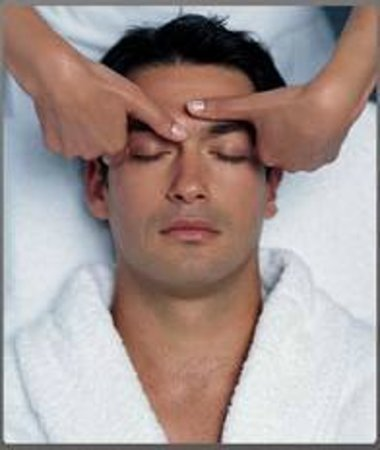The Sunanda Spa: Male Facials