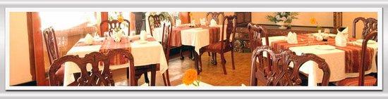 Kimfa Restaurant Foto