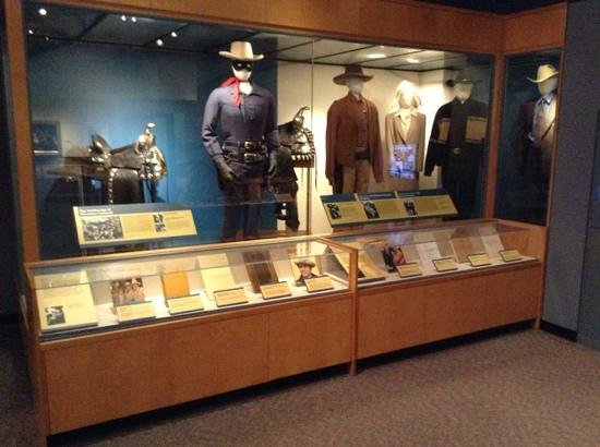 Autry Museum of the American West : Lone Ranger