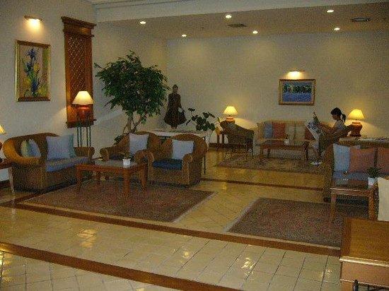 Kantary Bay, Rayong : lobby