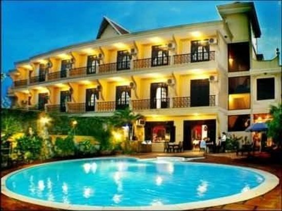 Photo of Green Field Hotel Hoi An