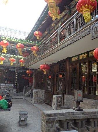 Derunzhai Hostel