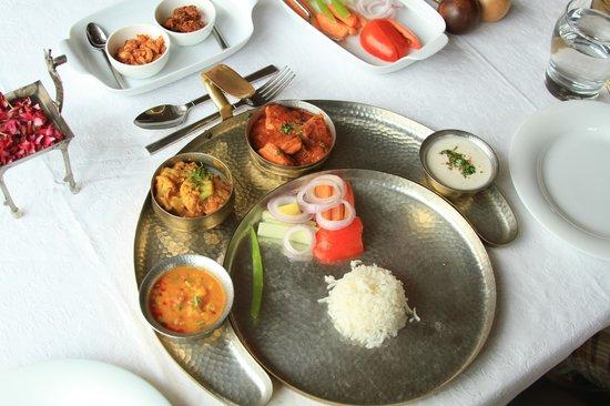 Tree of Life Resort & Spa Jaipur : Cuisine