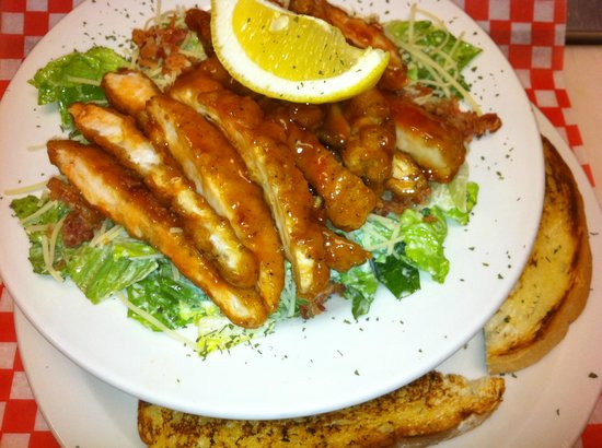 Grill Marx Pasta & Steaks: Homemade,Prepared fresh daily,