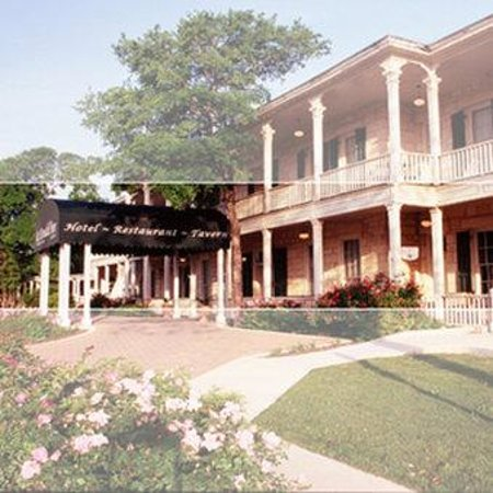 Photo of Ye Kendall Inn Boerne