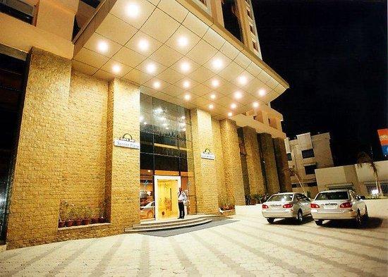 Regenta Central Deccan: Exterior View