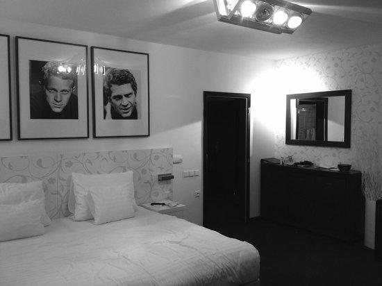 Hotel Savoy: Standard rooms