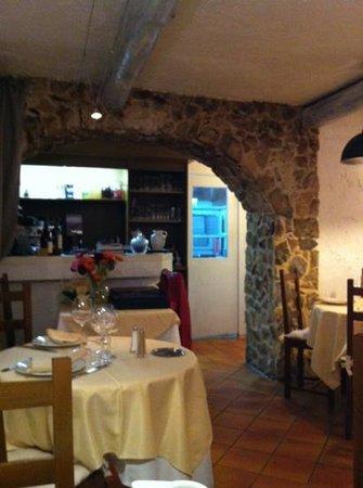 Restaurant Le Cadran Solaire: le Cadran Solaire, Valbonne