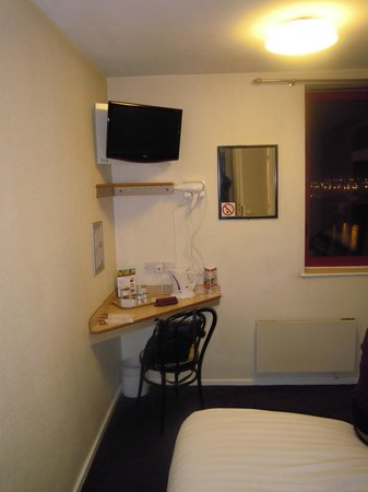 The Dolby Hotel Liverpool Reviews
