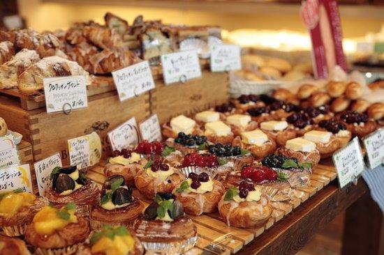 Bakery&Sweets ESPLAN