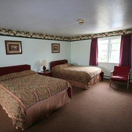 Inn at Swan River: Picture