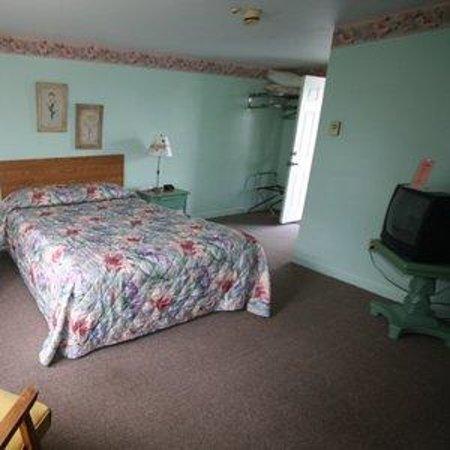 天鵝河旅館照片