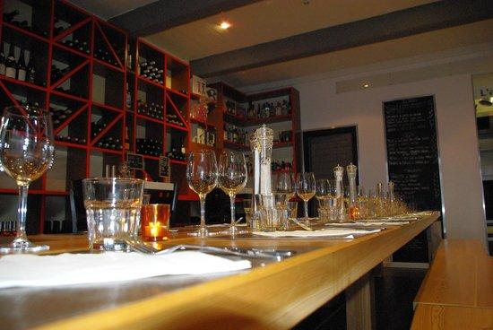 La table st rapha l restaurant bewertungen telefonnummer fotos tripadvisor - Restaurant la table st raphael ...