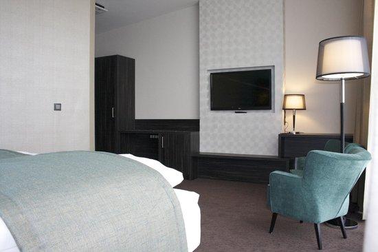 Centro Hotel Ayun : Alles wat je nodig hebt en super chic!