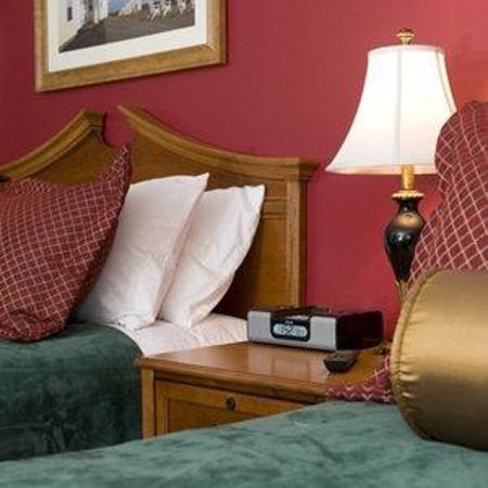 Inn at Swan River: Guest Room