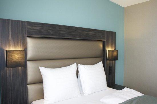 Centro Hotel Ayun : Wauw! Super suite Ayun Keulen