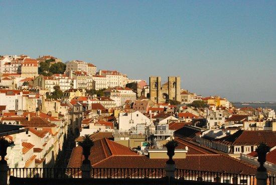 View of Lisbon_BomDia Lisboa