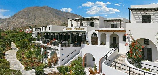 Photo of Hotel Rivari Kamari