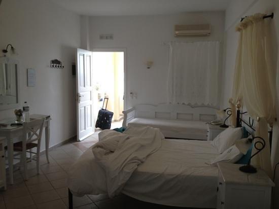 Reverie Santorini Hotel: apt 3