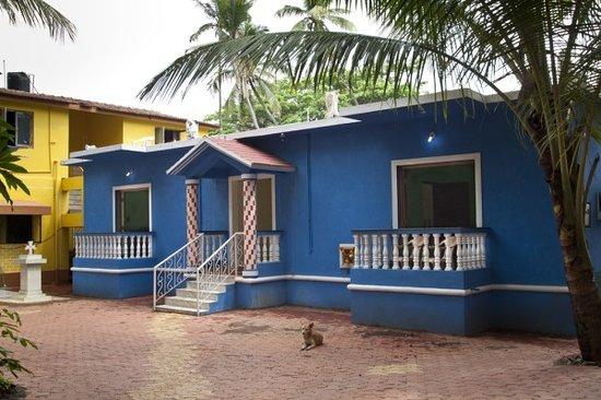 Casa Sumanjo: exterior pics