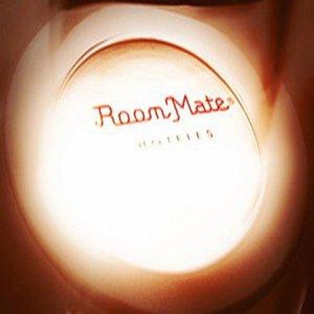 Room Mate Shalma: Detalle