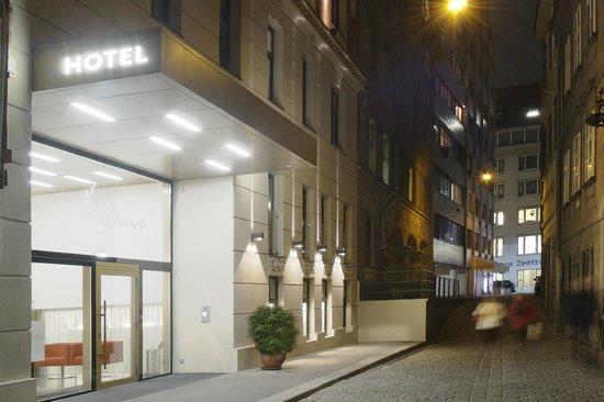 Alma hotel wien picture of alma boutique hotel vienna for Boutique hotel vienna