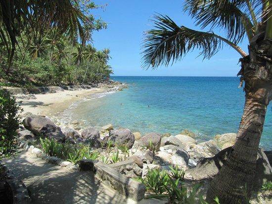 Tuko Beach Resort: Tuko Beach