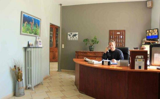 le strasbourg montpellier frankrig hotel anmeldelser sammenligning af priser tripadvisor. Black Bedroom Furniture Sets. Home Design Ideas