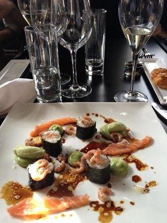 2nd Food&Wine