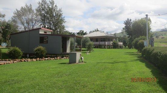 基拉尼景觀小木屋與房車公園照片