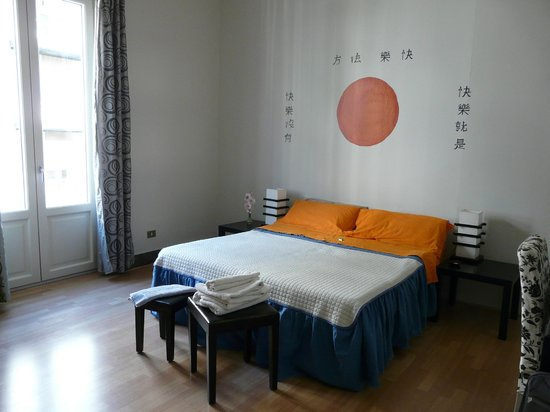 A'to Casa : room