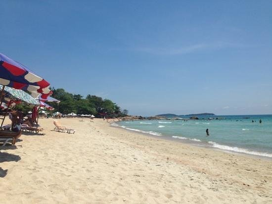 Fair House Beach Resort & Hotel: Chaweng Noi Beach