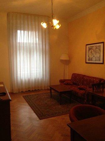스위트홈 호텔 사진