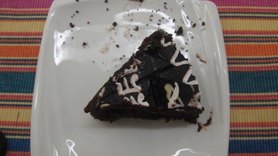 L'attitude 49: Delicious cakes
