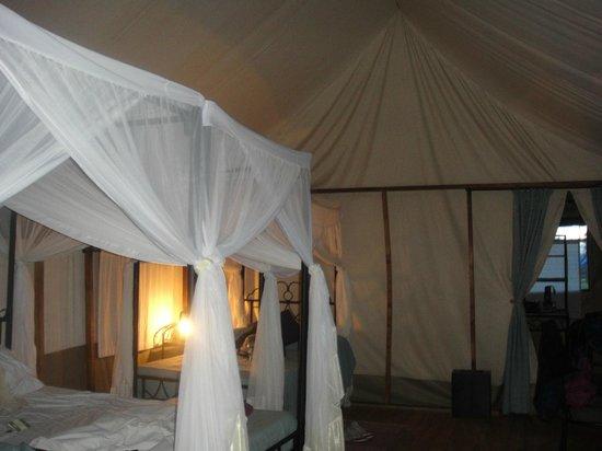 Maramboi Tented Camp照片