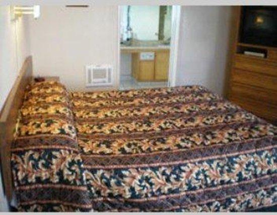 Estero Bay Motel : Guest Room
