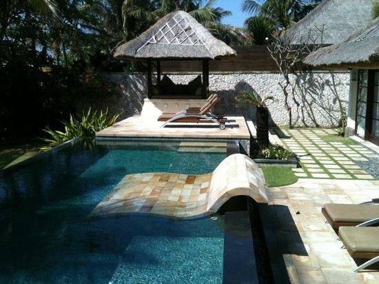 Novotel Bali Benoa: Beachside Villa