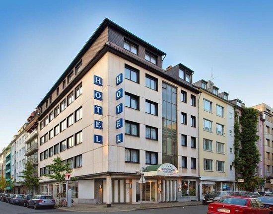 Hotel Ibis D Ef Bf Bdsseldorf City