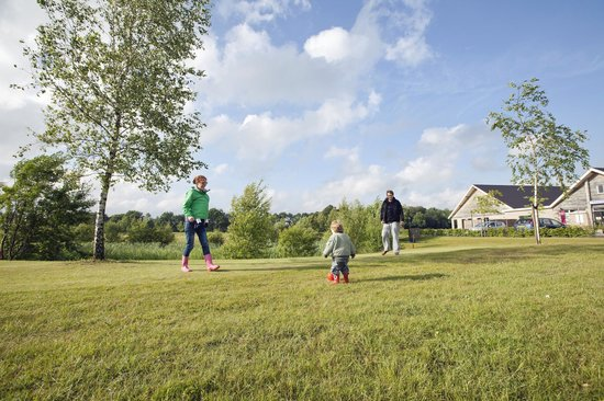Landal Greenparks Orveltermarke: Pitch& Putt fun