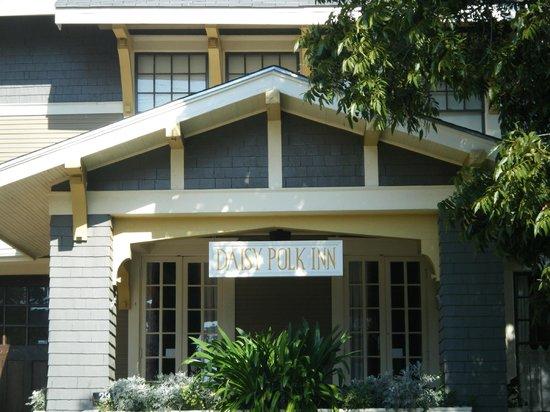 Daisy Polk Inn