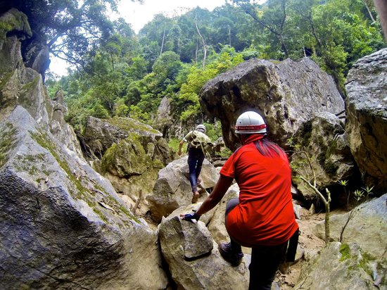 Active Travel Asia: Not only a flat way leads to Son Doong Cave