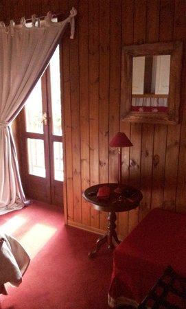 Hotel Pian Del Sole : Camera