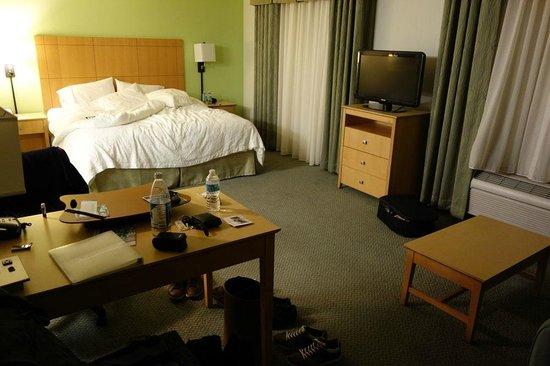 薩拉索塔恒庭套房飯店/布雷登頓機場照片