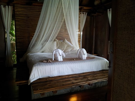 View Point Resort: Beautiful bedroom