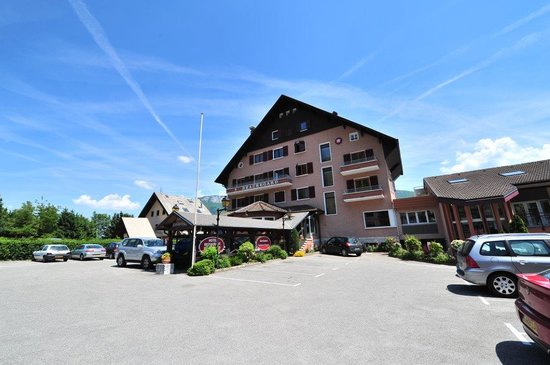 Hotel Beauregard (Sevrier, France) - Reviews, Photos & Prices